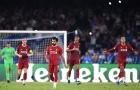 Liverpool phá 'quy luật' 25 năm của Champions League