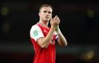 'Cậu ấy có thể trở thành trung vệ hàng đầu của Arsenal'