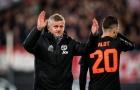 Man Utd gặp khó, người hùng City nói lời khiến fan Quỷ đỏ đắng lòng