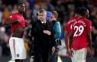 Ashley Young: 'Man Utd nhớ cậu ấy, nhưng những người thay thế đang chơi tốt'