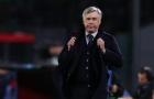 'Napoli đã đúng khi sa thải Ancelotti'