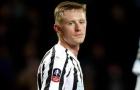 HLV xác nhận, Man Utd rõ khả năng mua sao Carrick 'thèm khát'