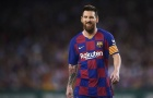 'Messi sẽ giải nghệ, nhưng ngày đó vẫn còn xa'