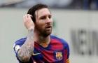 Cựu chủ tịch Barcelona: 'Messi trở thành 'tốt thí' cho cuộc bầu cử 2021'