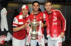 Arsenal lên ngôi thuyết phục, 'cạ cứng' của Arteta phá vỡ im lặng