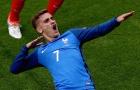 Huyền thoại tuyển Pháp gọi Griezmann là 'Zidane mới'
