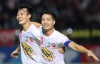 Top 5 bàn thắng đẹp nhất vòng 16 V-League 2018: Gọi tên Công Phượng - Văn Toàn