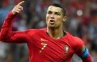 'Từ xuất sắc không đủ để diễn tả Cristiano Ronaldo'
