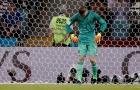 De Gea nắm sinh mệnh Tây Ban Nha bằng đôi tay run rẩy