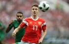 10 ngôi sao mới nổi sau 2 lượt trận vòng bảng World Cup 2018