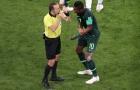 HLV Nigeria bức xúc: 'Chúng tôi chơi hay nhưng thua vì trọng tài, có uẩn khúc gì ở đây?'
