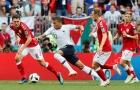 Giám đốc kỹ thuật Lyon: 'Pháp dễ đá hơn khi gặp Argentina'