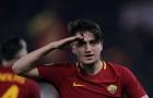 Arsenal và Tottenham lại có cuộc chiến vì ngôi sao của Roma