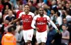 Trọng pháo trở lại, Arsenal sẽ thi đấu với đội hình nào trước Rennes?