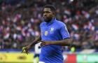 Samuel Umtiti chấm dứt hy vọng của Arsenal và Juventus