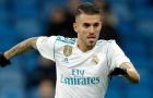 Arsenal muốn có hàng thừa của Real Madrid