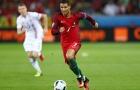 Ronaldo vào đội hình tệ nhất lượt đầu vòng bảng EURO 2016