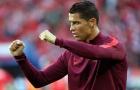 Ronaldo: 'Tôi sẽ ghi bàn trở lại'