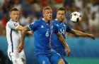 Áo đấu Iceland đắt như tôm tươi nhờ EURO 2016