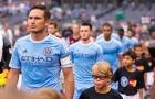 Lampard hồi sinh kinh ngạc trên đất Mỹ
