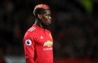 MU thua West Brom, Henry gọi Pogba là 'kẻ vô trách nhiệm'