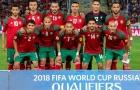 Bảng B, World Cup 2018: Morocco - Niềm tự hào của bóng đá châu Phi
