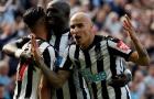 Băm nát Chelsea trên sân nhà, Newcastle khiến tương lai Conte lâm nguy