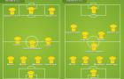 Triết lý của Brazil ở World Cup 2018 - Thành bại tại hàng tiền vệ