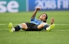 Không phải Suarez, đây mới chính là ngôi sao hay nhất của Uruguay từ đầu giải