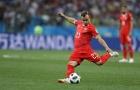Hòa nhẹ nhàng Costa Rica, Thụy Sĩ nắm tay Brazil vào vòng 16 đội