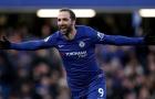 Bị cấm chuyển nhượng, Chelsea vẫn có thể kí hợp đồng với siêu tiền đạo