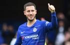 'Hazard đang tập trung tối đa cho Chelsea'