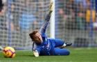 Thủ môn Chelsea cảm thấy lạc lõng ở Stamford Bridge