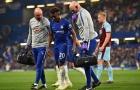 Chelsea cập nhật tình hình chấn thương của sao trẻ