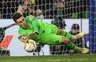 Những ngôi sao của Chelsea tại Europa League (phần 1): Kepa Arrizabalaga