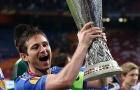 Đội hình xuất sắc nhất của Chelsea tại Europa League