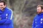 Phó tướng Lampard: 'Không phải lúc nào bạn cũng được nhận những gì xứng đáng'