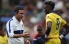 Lampard lên án hành động phân biệt chủng tộc nhắm vào Abraham