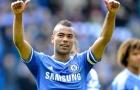 Huyền thoại Chelsea tiết lộ hai HLV yêu thích trong sự nghiệp