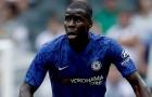 Zouma: 'Trận chiến trong bóng tối đã mang tôi trở lại Chelsea'