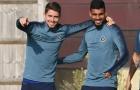 Ai sẽ lọt vào 'Dream team' 5 người của vua chuyền bóng Chelsea?