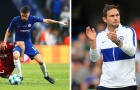 Chuyên gia khuyên Lampard nên sử dụng Jorginho trong vai trò tấn công