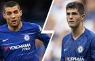 Chelsea bất ngờ dẫn đầu Ngoại hạng Anh về thống kê này