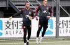 HLV tuyển Tây Ban Nha khen ngợi sao Chelsea
