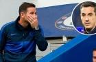 Gary Neville: 'Liệu họ có sẵn sàng cho Lampard thời gian xây dựng đội bóng?'