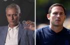 Mourinho: 'Anh ấy có mọi điều kiện để thành công'