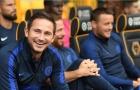 HLV Lampard giải thích vì sao Chelsea chơi với ba trung vệ