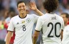 Vì sao Ozil phải chịu trách nhiệm cho việc Sane mất World Cup?