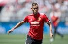 Andreas Pereira cuối cùng cũng có thể khởi đầu ở Man United