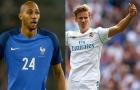 Sevilla nhắm tài năng Real, Arsenal sáng cửa đón sao tuyển Pháp